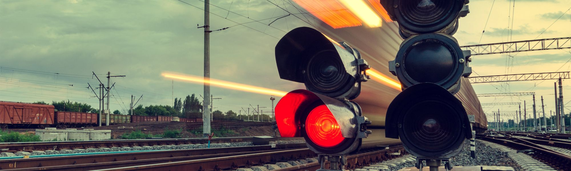 Railway signalling courses & training programmes